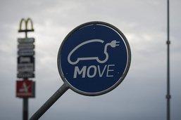 Groupe E investit dans la mobilité électrique