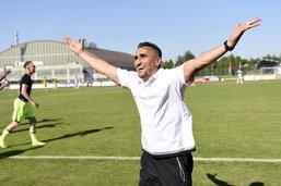 Ismaël Djelid ne sera pas reconduit au FC Fribourg