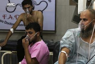 L'OIAC étudie 45 attaques chimiques présumées en Syrie