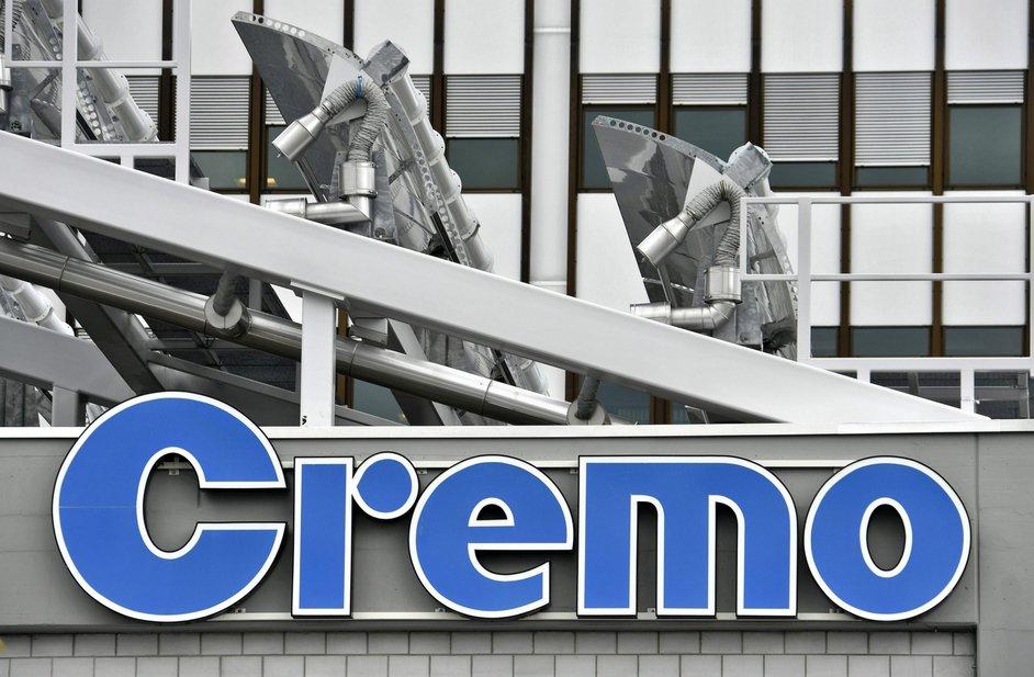 Bénéfice en baisse pour Cremo