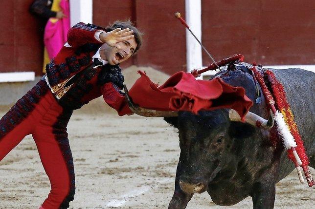 Fandiño ou la revanche du taureau