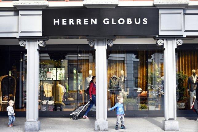 Globus Hommes ferme ses portes à Fribourg