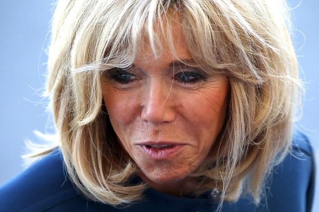 Brigitte Macron dotée d'un rôle officiel par l'Élysée