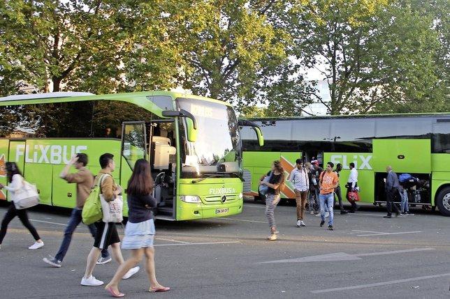 Le bus qui casse les prix