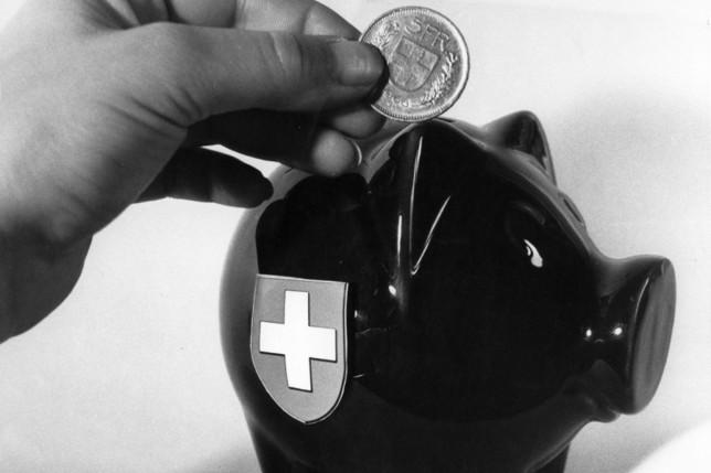 Le Conseil fédéral prévoit des économies pour atteindre l'équilibre