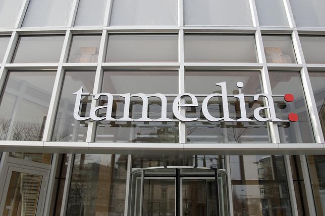 """""""Grosse réforme"""" chez Tamedia, qui revoit son organisation"""