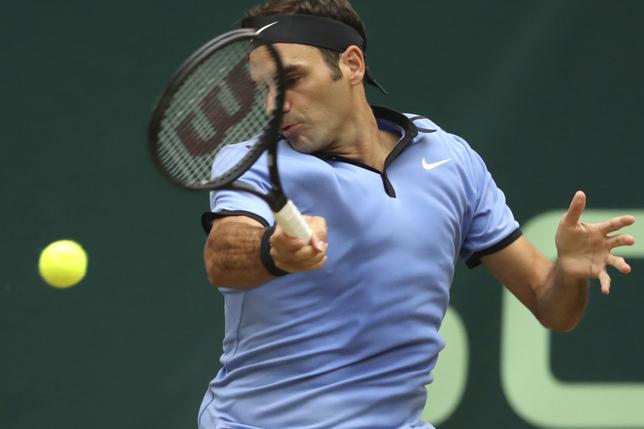 Un 92e titre ATP pour le Maître