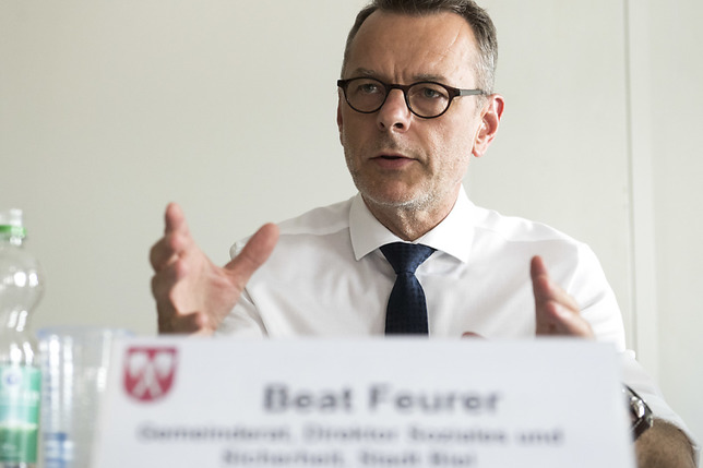La Ville de Bienne pourrait prendre des mesures contre un imam