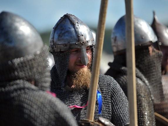 Vikings acteurs datant documents de prêt post Dating