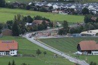 Le nouveau carrefour entre Broc et Epagny sera modifié