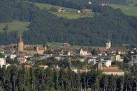 De nouveaux appart-hôtels mis à l'enquête en Gruyère