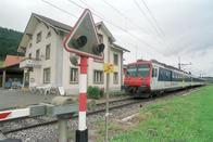 Des bus remplaceront les trains entre Palézieux et Payerne