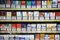 Voleur de cigarettes pincé en flagrant délit à Courgevaux
