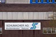 Surprise! L'Etat renonce à acheter le bâtiment de Schumacher SA