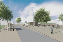 Attalens s'offre une place du village à 1,7 million de francs