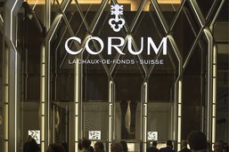 Nouveau directeur pour les marques Corum et Eterna