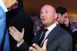 Le directeur de l'unité horlogerie de Richemont rejoint Breitling