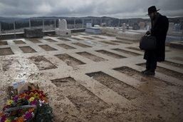 Survivant de l'Holocauste, Yisrael Kristal est mort à 113 ans en Israël