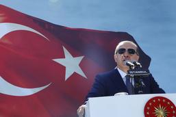 Turquie: le chef de l'opposition s'en prend vertement au président Erdogan