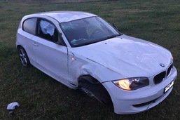 Cinq blessés dans un accident à Riaz