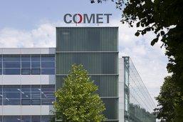 Le bénéfice de Comet Group presque doublé
