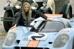 La Porsche 917K de Jo Siffert vendue 13,58 millions de francs