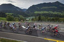 Pas de Gruyère Cycling Tour en 2017