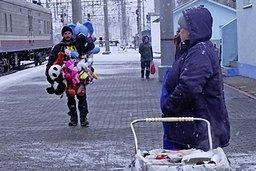 Le transsibérien, une semaine au fil des rails