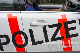 Deux fans du Lausanne-Sport pincés par la police bernoise
