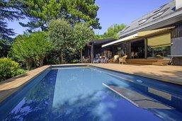La piscine privative n'est plus un luxe