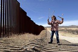 La musique face au mur américain