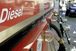 Diesel bientôt interdit