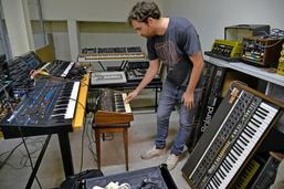 Plonger au cœur de la musique électronique