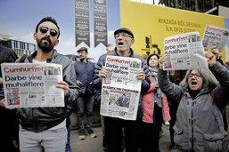 «On veut assassiner le journalisme»