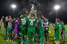 La magie de la Coupe opérera-t-elle ce week-end?