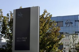 SICPA supprimerait 150 postes