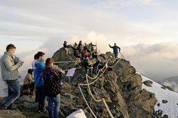 Sur l'alpe, le classique indispensable