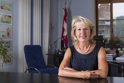 Jacqueline de Quattro a le Conseil National en ligne de mire
