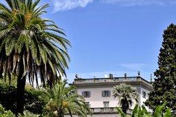 Brissago, le jardin du paradis