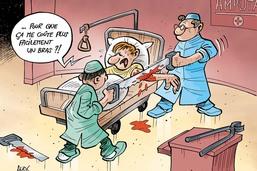 Santé: partenariat entre hôpitaux publics et privés
