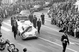 La Porsche culte de Siffert en vente