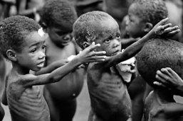 Biafra: la famine qui a ému le monde