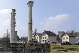 Le futur musée avenchois coûtera entre 45 et 50 millions de francs