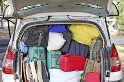 Prudence sur la route des vacances