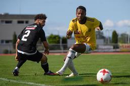 Fribourg remporte le derby