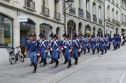 Nouvelle association dans le monde des costumes suisses