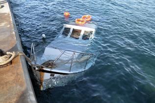 Plus de 2000 migrants décédés en mer vers l'Europe depuis janvier
