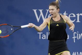 WTA: l'attente se prolonge pour Simona Halep