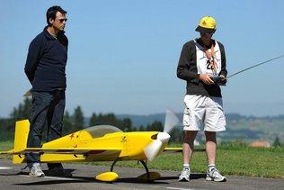 Un meeting aérien célèbre les 40 ans du GMRA