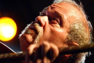 Musique: mort du guitariste de jazz John Abercrombie